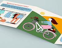 Illustrations Zero Waste