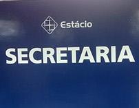 Secretaria Estácio Campus Madureira