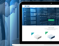 IT Fort - Servers, Clouding & Colocation solutions