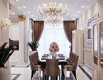 HOUSE CLASSIC 300 M2 (1 FLOOR)