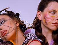 INDIKA GOROKHOVA Model Agency