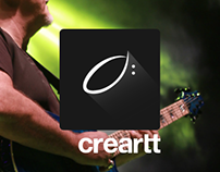 Creartt – Branding & Web