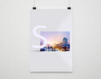 Poster For City Samara