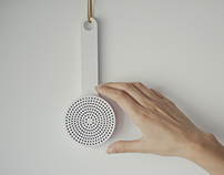 MUJI - SHOWER RADIO