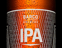 BARCO Brewers