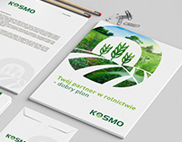 KOSMO | agriculture