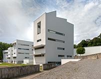 ARQUITECTURA | Faculdade de Arquitectura do Porto