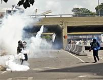 """""""La Marcha de los Libertadores"""" 26 de mayo en Caracas"""