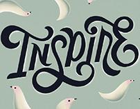 Inspire. Dream. Create.