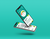 MRA Web app
