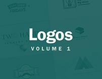 Logos | Volume 1
