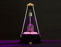 Planterious #2 - The Autonomous Plant