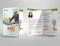 Brochure Designs World