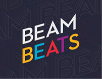 Beam Beats  |  New Media Team Project →