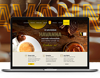 Havanna - Site, Social, Campanhas