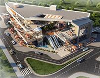 Shatek El Qurm Mall Alt. 2