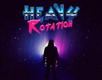 Heavy Rotation Nov 17' Vinyl