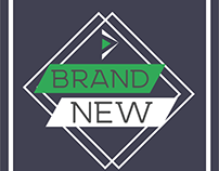 Brand New Baptism Class - Logo Design/Booklet Cover