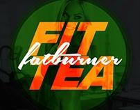 Fat Burner Tea Home Page