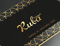 Ruba Rubaiyat Card