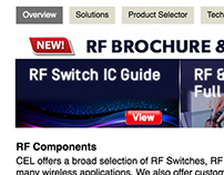 Web Banner for RF brochure and Guides