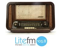 Lite FM // Culture is not religion // Radio