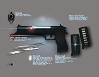 SOURCE gun concept