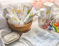 Baby Derbe - Packaging