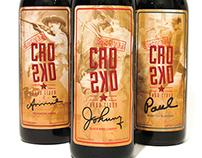 Crooks Hard Cider