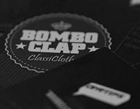 BomboClap© / T-Shirt