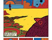 Uvisheden (Graphic Novel)