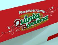 Quinta do Barreira (Prospecto da Fachada) {Home Design}