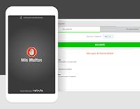 Mis Multas app 2013