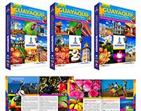 Guía Turística Oficial de Guayaquil