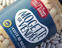 Packaging - Mogette de Vendée - vendu chez grand frais