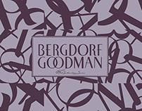 Bag Design - Bergdorf Goodman