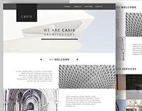 Casis Architecture