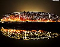 FNB Stadium TVC