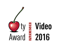 """""""Two Minutes""""   Charity Video Award 2016   3rd Place"""