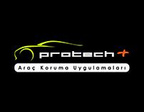 protech+ - LOGO