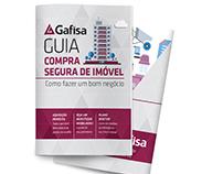 Guia Compra Segura de Imóvel / Gafisa / Diagramação