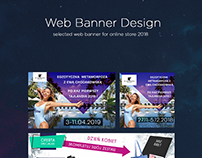 Web Banners And Newsletters 01