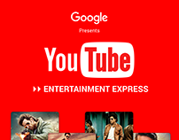 YouTube Entertainment Express