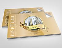 Catalog / Katalog Neptune