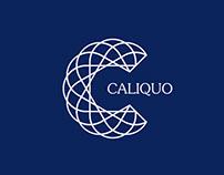 Caliquo / Graphisme