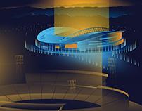 FC Porto Stadiums - Old vs New