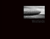 Westlands, published by University of New Mexico Press