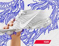 KISS MY AIRS - Nike.