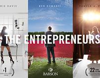 The Entrepreneurs - action.babson.edu