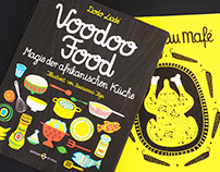 Voodoofood Cookbook